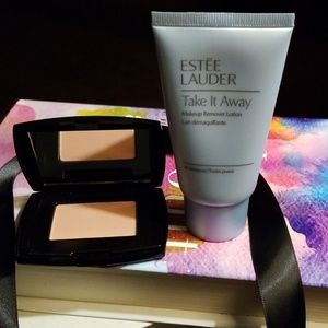 Other - Blush/creme cleanser NDS÷